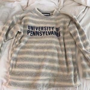 University of Pennsylvania Fleece